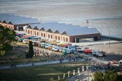 Comienza el Dakar 2014 desde Rosario