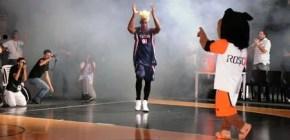 Especial Legends of Basketball Argentina Tour 2014 en el Luna Park