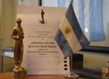 Argentina premiada en el FILMAT Festival de Polonia