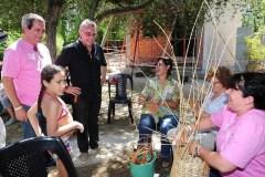 Se Celebro el Día del Isleño en Tigre