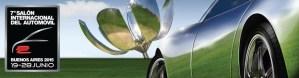 Se viene el 7° Salon Internacional del Automovil en Buenos Aires