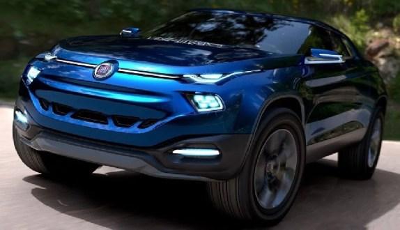 Fiat presente en el Salón Internacional
