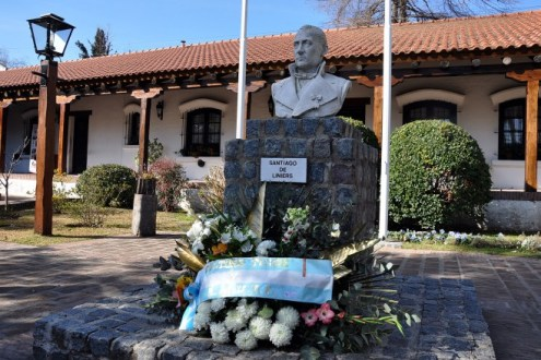 Tigre conmemora su día, tras el desembarco de Liniers al partido