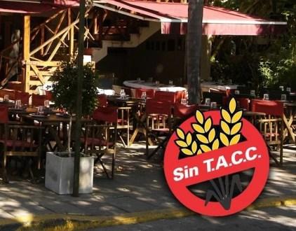 Tigre cuenta en todas sus zonas  gastronómicas opciones para celiacos