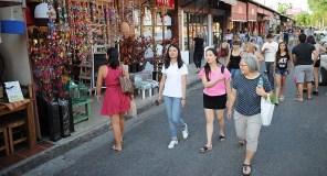 Record de turistas en Tigre durante la Semana Santa