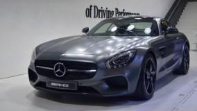 Mercedes-Benz con importantes novedades en el 8vo salón