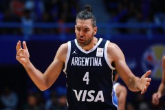 Argentina recibe a Puerto Rico en un duelo vital