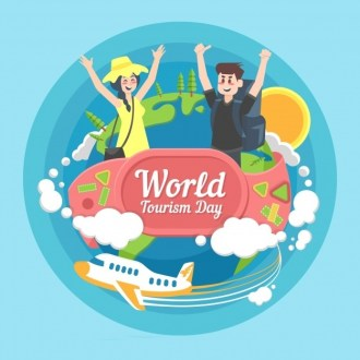 Se celebra el Día Mundial del Turismo