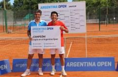 El Argentina Open 2019 ya arrancó!
