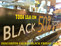 DESCONTOS FALSOS BLACK FRIDAY 2017