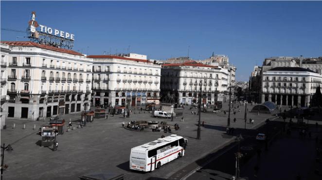 Novo surto de Covid-19 obriga Espanha a impor restrições em algumas regiões do país