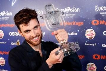 Países Bajos gana Eurovisión 2019 y España obtiene el puesto 22