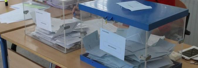 Elecciones europeas Nueva Carteya