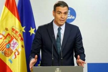 Pedro Sánchez sigue firme en su postura para la formación de Gobierno. Rechaza la propuesta de Unidas Podemos de tener ministerios a su cargo