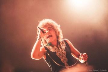 """""""Si hay que salvar al rock de algo, desde luego Greta Van Fleet son los más indicados para pasar el legado a las generaciones jóvenes"""""""