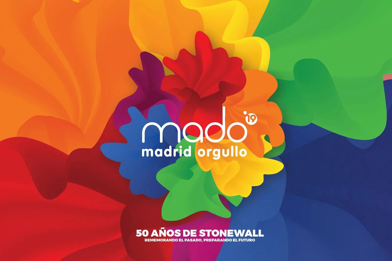 Con motivo de la semana del Orgullo LGTBI 2019, la ciudad de Madrid acoge multitud de actividades culturales para todos los gustos en rincones de la ciudad