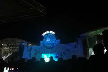La vigésimo segunda edición del Sonorama Ribera llega a su fin con su mayor record de asistencia. Un total de 100.000 personas han acudido al festival