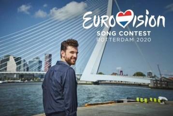 canciones Eurovision 2020