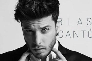 Blas Cantó Eurovisión Canción Eurovisión España 2020