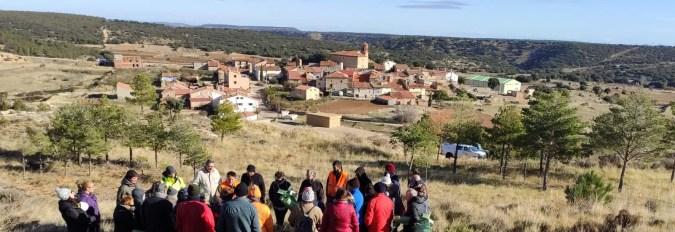 Teruel Cumbre del Clima