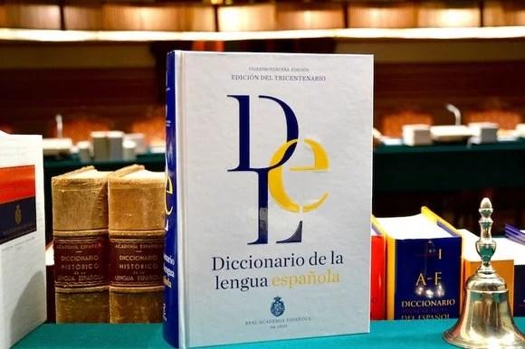 diccionario 2019