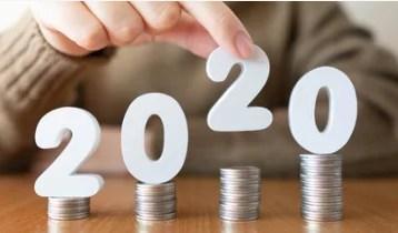 presupuestos 2020