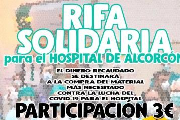 Rifa Alcorcón