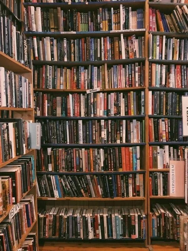 día de las librerías alternativas
