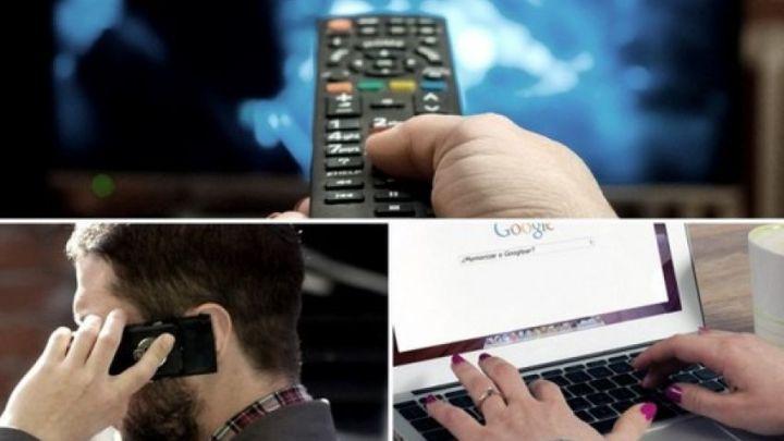 Enacom desmiente aumentos del 20% en servicios de internet, telefonía y tv por cable