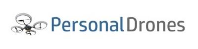 Personal Drones Logo