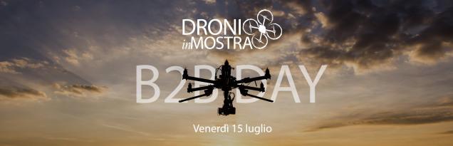 Droni in Mostra-mostra d'oltremare-15-LUGLIO