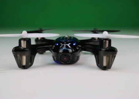 Tekk Condor Drone Recensione