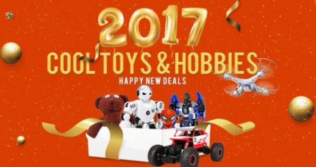 promozione gearbest cool toys e hobbies-droni promo-toys promo
