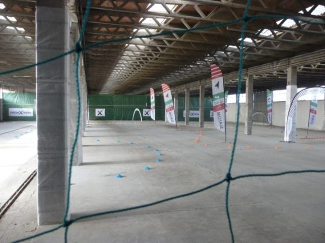 DroniXtreme Club-drone-racing-fpv-giuseppe rinaldi-bramofpv-circuito-droni-caluso-badside84-area pubblico-gate