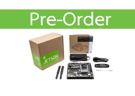 NVIDIA jetson tx2-caratteristiche tecniche-droni nvidia-pre-order