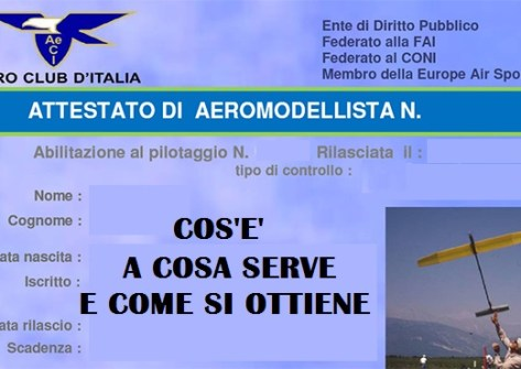 attestato-di-aeromodellista-aeroclub d'italia