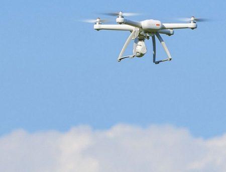 recensione xiaomi mi drone 4k-toptop droni-droni con gps-prezzo