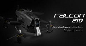 recensione tovsto falcon 210 ita