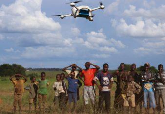 droni unicef droni malawi droni rwanda