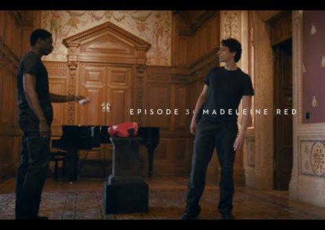 Video Youtube DJI inspire 2 Cinematic Possibilities