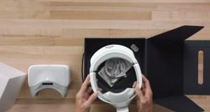DJI goggles video unboxing-dji goggles contenuto confezione-prezzo dji goggles