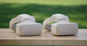 Tutorial DJI team mode-youtube video dji goggles team-volare con due dji goggles