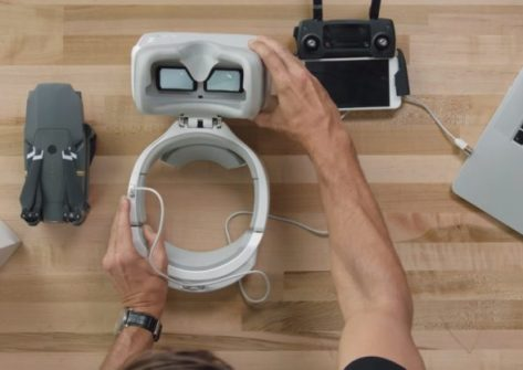 aggiornamento dji goggles-come aggiornare i dji goggles video tutorial youtube