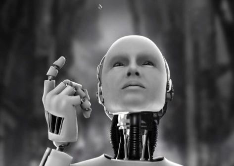 robot sam elezioni nuova zelanda politica robotica