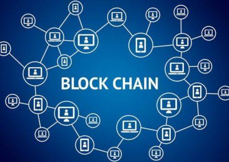 apple tecnologia Blockchain brevetto cupertino