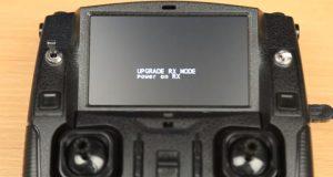 aggiornamento hubsan h501s