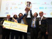 ocore premio nazionale per l'innovazione 2017 napoli