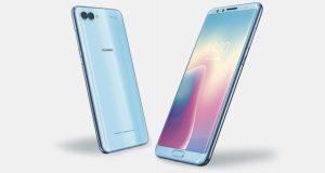 nuovo Huawei Nova 2S smartphone nova 2