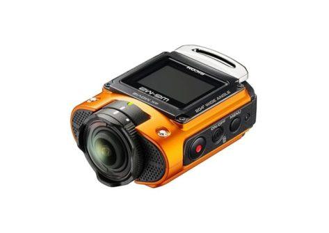 Action cam Ricoh WG-M2