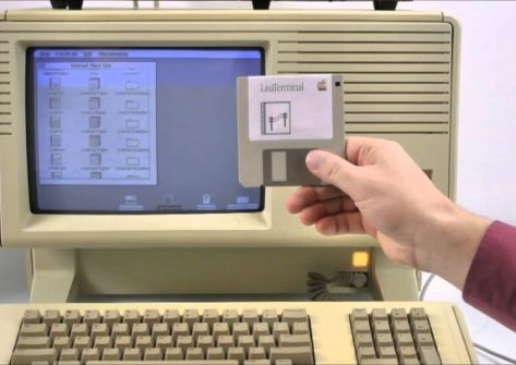 apple lisa sistema operativo os-Computer History Museum